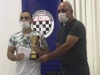 Bireysel Federasyon Kupası şampiyonu Samani
