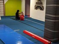 Cimnastikte kulüplere katkı sürüyor
