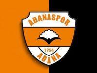Adanaspor'da Covid-19 şoku…