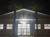Federasyon salonu 21 Aralık'ta açılacak