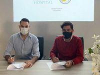 Sağlık alanında protokol imzalandı
