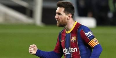 Messi ile Barcelona yeniden anlaştı