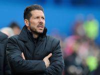 Yılın teknik direktörü: Simeone