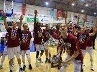 YDÜ'ye Süper Kupa'da Rus rakip