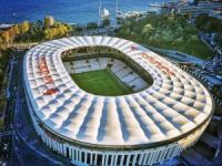 2019 Süper Kupa finali İstanbul'da