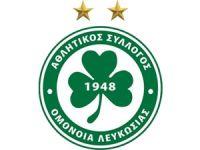 Eski Fenerbahçeli Omonia'da…